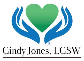 Cindy Jones, LCSW Logo
