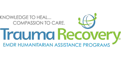 Logo for EMDR HAP