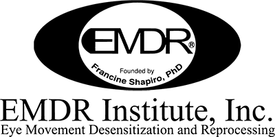 Logo for EMDR Institute